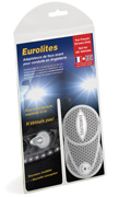 Eurolites Headlamp Beam Adaptors - French