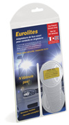 Eurolites Headlamp Beam Adaptors - Import Vehicles