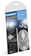 Eurolites Headlamp Beam Adaptors - UK